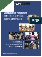 Fmsh Propagande Francophone Daech 2017