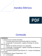 Apostila de Comandos Elétricos