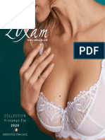 Luxam - Lingerie Collection Sprinr 2020