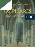370 - Os Pilares da Pansofia - DEL MONTESEXTO, Philleas