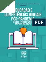 Editora BAGAI - Educação e Competências Digitais Pós-pandemia