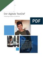 Der Digitale TestDaF