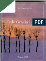 FEDE GRAZIA LEGGE -D.Ennio Innocenti