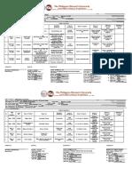 PWU PRC forms templates