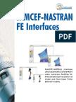 SAMCEF-Nastran FE Interfaces[1]