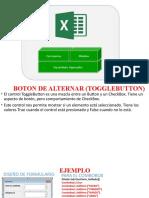 BOTON DE ALTERNAR