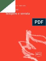 Sciopero e serrata - Bruno Leoni