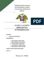 Universidad Nacional de Trujillo Facultad de Derecho y Ciencias Politicas Escuela Profesional de Derecho