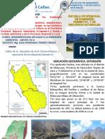 FENOMENOS GEOMORFOLOGICOS_HUAYCOS_ALUVIONES_ALUD ALUVIONES_TSUNAMI