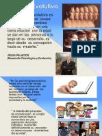 Generalidades de Psicologia Evolutiva