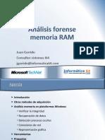 21565431 Analisis Forense en Memoria Ram