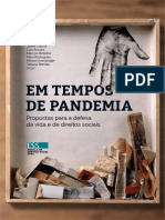 Moreira. as Em Tempos de Pandemia