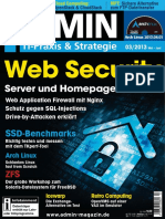 (07) Admin Magazin Mai - Juni No 03 2013 (Club)