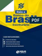 Raio X Concurso Banco Do Brasil Nova Concursos(2)