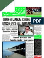 EDICIÓN 25 DE MARZO DE 2011