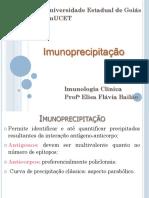 3_Imunoprecipitação