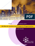 World Intellectual Property Org