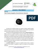 CB_Geografía_Posición Geográfica. Puntos Extremos. Extensión. División Política de Argentina y Chaco. (1)