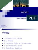 Wi Max Presentation