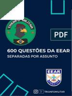 Triunfo Eear 600 Questões