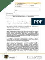 Derecho Laboral Individual 3