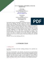 Final Paper_Telecom