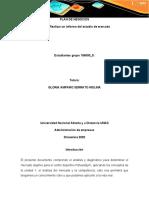 Fase 1. Realizar Informe de Estudio de Mercado