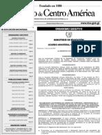 Acuerdo 1652 -2021 y 1653  Ministerio de Educación 2021