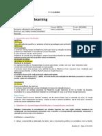 P1 - Avaliação E-Learning 2021.1 (Processo Nos Juizados)