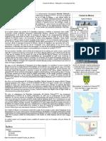 Ciudad de México - Wikipedia, La Enciclopedia Libre