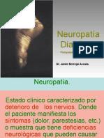 Neuropatía Diabetica Final