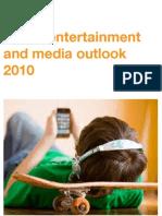 PwC India E&M Outlook 2010