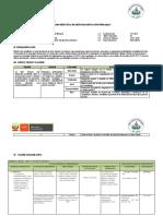 SILABO DE  DIDACTICA DEL  ARTE  PARA EDUCACION PRIMARIA I  - I 2021