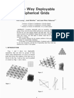 1996-3 Two Way Deploy Able Spherical Grids