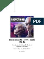 13 B.Kemic & Dr Mack i bliski susreti cetvrte vrste
