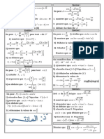 Calcul Trigonometrique Exercices Non Corriges 1 (1)
