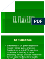 El_flamenco