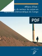 Congo Report Carter Center Nov 2017 French