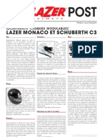 Monaco vs Schubert C3 FR