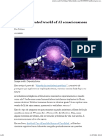 Site-The complicated world of AI consciousness