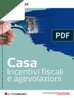 Guidapocket Casa Incentivi Fiscali