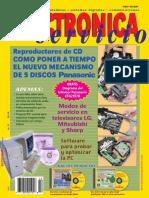 EySer 42 - Reproductores de CD (Como poner a tiempo) (Sept 2001)