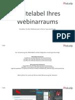 Whitelabel-Guide