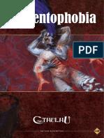 L'Appel de Cthulhu 6 - Dementophobia