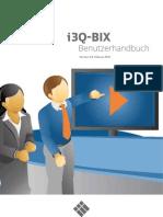 Q-Bix - Benutzerhandbuch WINDOWS Version 1.0, Februar 2011 WINDOWS Version 1.0, Februar 2011
