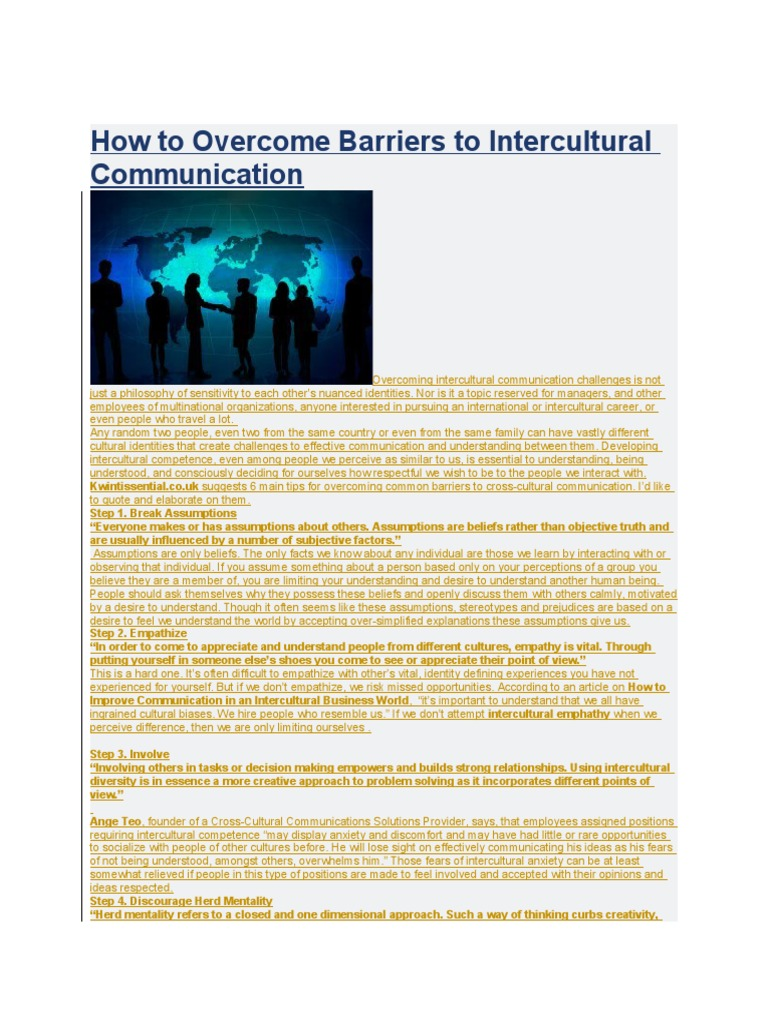 intercultural relationships essays Communications intercultural relationships are affairs that involve individuals or groups with dissimilar cultural views essay.