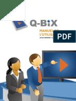 Q-Bix - MANUAL WINDOWS version 1.0, February 2011