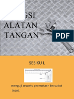 FUNGSI ALATAN TANGAN(rph) 2003