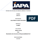Derecho Civil v TAREA 2 Ch