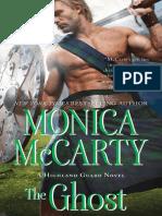 12 - O fantasma (MUTIRÃ_O & LRTH).Monica McCarty